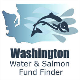 Washington water and salmon fund finder